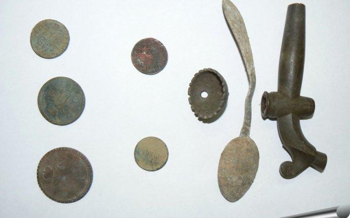 Как очистить старинные монеты, антиквариат и другие старинные