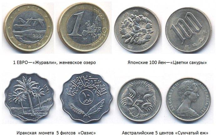 монеты мира представлены на выставке в Риддере
