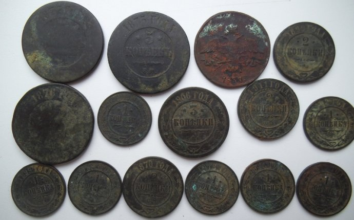 Продам: Продам редкие и коллекционные монеты и монеты Р