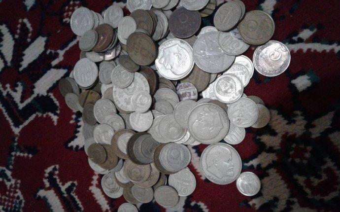 Продам: Продаются редкие монеты тангалар Советского союза Р