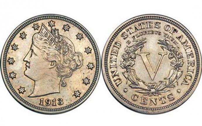Самая редкая монета США продана на аукционе за 3 миллиона долларов