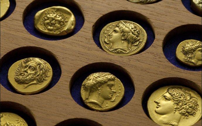 Самые дорогие монеты из коллекции Просперо | Пантикапей