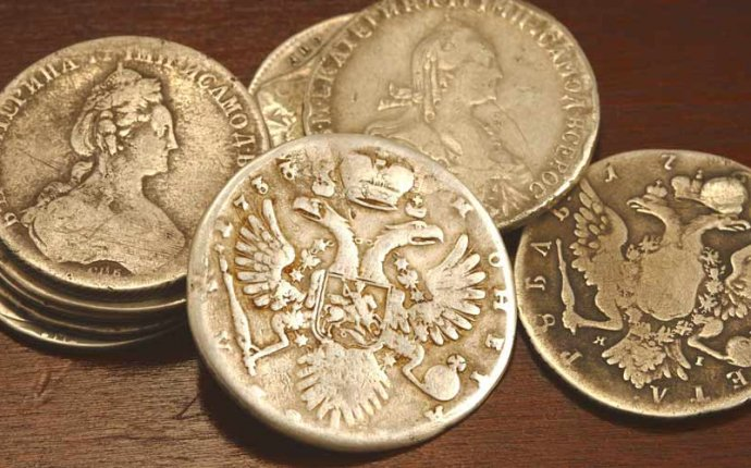 Скупка монет царской России. Оценка монет по фото, покупка царских