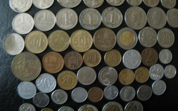 Советские монеты и юбилейные рубли - 9 руб. объявление в Москве
