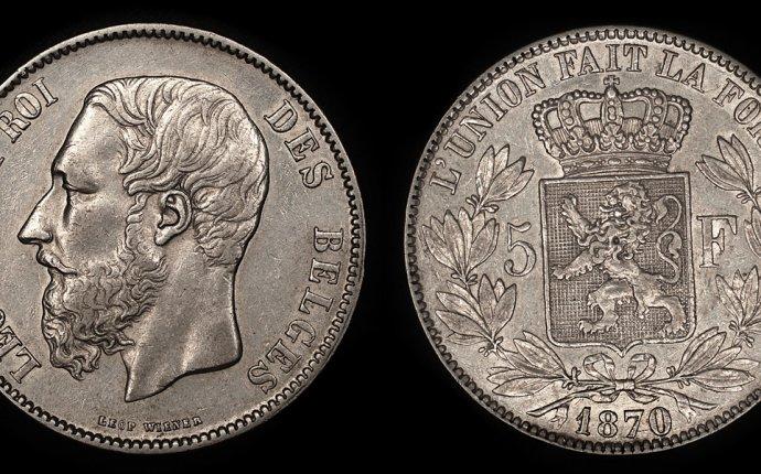 Старинные серебряные монеты. - PiaRamida - творческие ресурсы