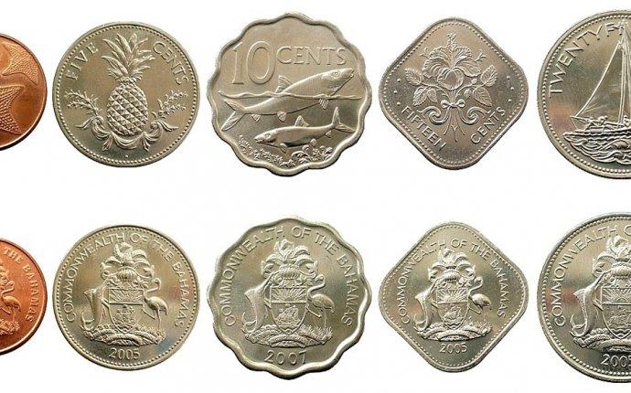 В кругосветку за денежными знаками: подборка интересных монет из